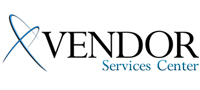 Vendor Services Center Logo